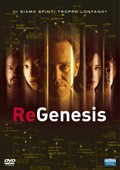 ReGenesis - wallpapers.