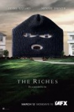 The Riches - wallpapers.