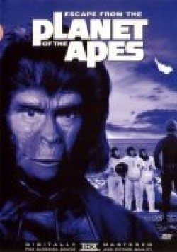 Escape from the Planet of the Apes pictures.