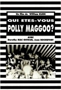 Qui etes-vous, Polly Maggoo? - wallpapers.