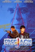 Freejack - wallpapers.