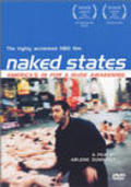 Naked States - wallpapers.