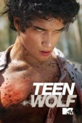 Teen Wolf pictures.