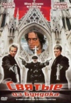 The Boondock Saints pictures.