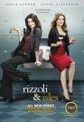 Rizzoli & Isles pictures.