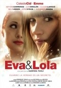 Eva y Lola - wallpapers.