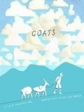 Goats - wallpapers.