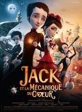 Jack et la mécanique du coeur - wallpapers.