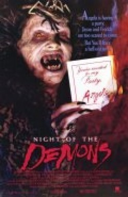 Night of the Demons pictures.