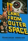 It Came from Outer Space pictures.