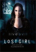 Lost Girl - wallpapers.