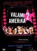 Valami Amerika 2. - wallpapers.
