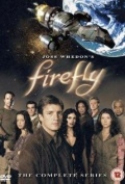Firefly - wallpapers.
