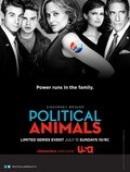 Political Animals - wallpapers.