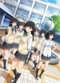 Amagami SS Plus - wallpapers.