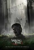 Wrong Turn 5 pictures.