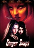 Ginger Snaps - wallpapers.