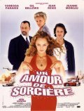 Un amour de sorciere - wallpapers.