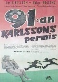 91:an Karlssons permis pictures.