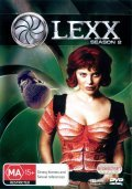 Lexx - wallpapers.