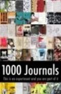 1000 Journals - wallpapers.