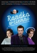 Randka w ciemno - wallpapers.
