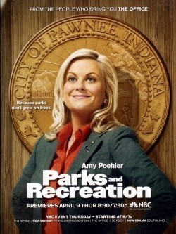 Parks and Recreation pictures.