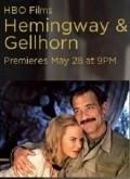 Hemingway & Gellhorn pictures.