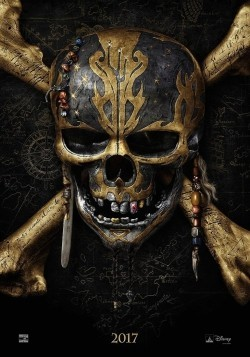 Pirates of the Caribbean: Dead Men Tell No Tales - wallpapers.