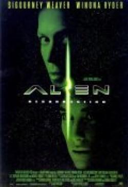 Alien: Resurrection pictures.