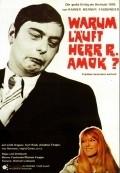 Warum lauft Herr R. Amok? - wallpapers.
