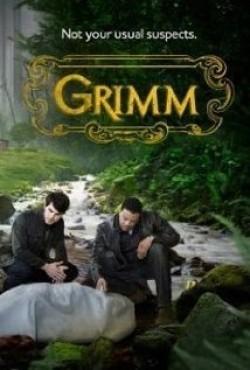Grimm pictures.