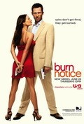 Burn Notice - wallpapers.
