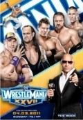WrestleMania XXVII pictures.