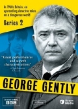 George Gently: Gently Go Man - wallpapers.