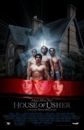 House of Usher - wallpapers.