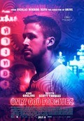 Only God Forgives - wallpapers.