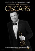 The 85th Oscars pictures.