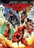 Justice League: The Flashpoint Paradox - wallpapers.