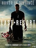 Last Resort - wallpapers.