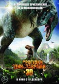 Walking with Dinosaurs 3D pictures.