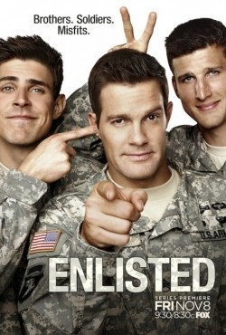 Enlisted - wallpapers.