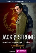 Jack Strong - wallpapers.