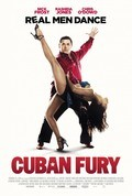 Cuban Fury pictures.