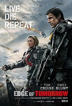 Edge of Tomorrow - wallpapers.