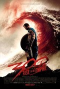 300: Rise of an Empire - wallpapers.