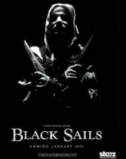 Black Sails - wallpapers.