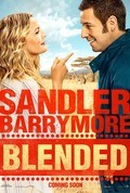 Blended pictures.