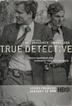 True Detective - wallpapers.