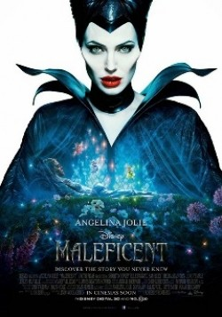 Maleficent - wallpapers.